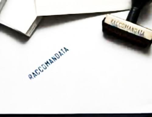 OBBLIGO DEL LAVORATORE DI RICEVERE COMUNICAZIONI BREVI MANU DAL DATORE E DIRITTO ALLA LETTURA DEL CONTENUTO